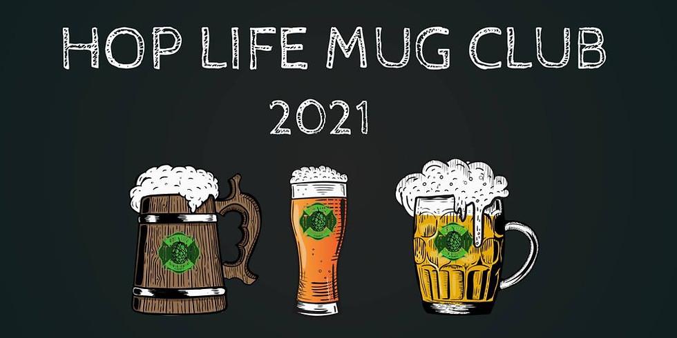 Hop Life Mug Club Annual Party
