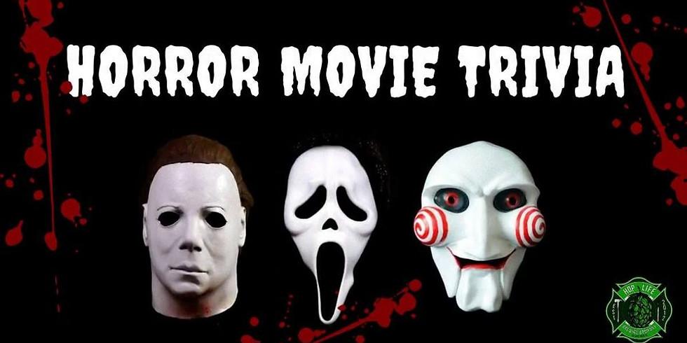 Horror Movie Trivia Night @ Hop Life