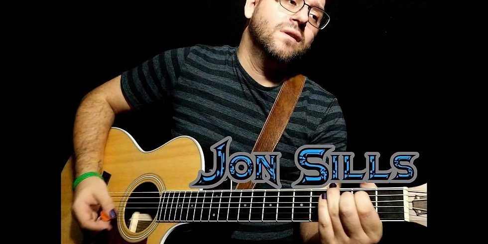 Jon Sills Live @ Hop Life