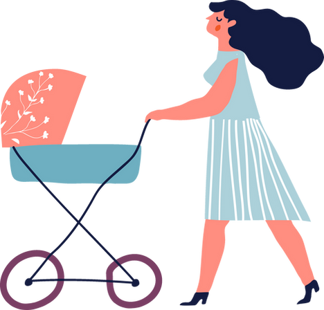 Carriers, Strollers, and Crates