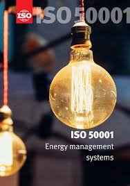 ISO 50001 - Energy Management Systems