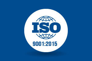 ISO 9001:2015 - Quality Management Systems - Requirements