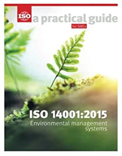 ISO 14001 : 2015 - Environmental Management Systems
