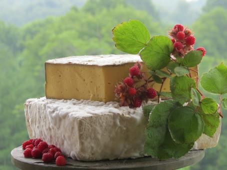 Fall Cheeses