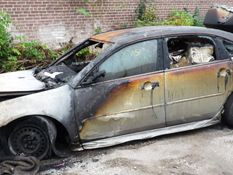 Toronto Street News Survived 4 Arson Attacks; 3 attempts on my life by driverless vehicle