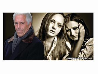 Victims Sue U.S. for small penalty on billionaire pedophile Epstein