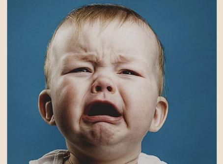 Que dit mon bébé quand il pleure?