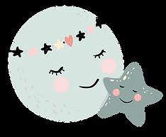 Bébés et confidences - pictos- pleine