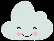 Bébés et confidences - pictos- nuage c