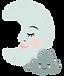 Bébés et confidences - pictos- demie lune claire HD.png