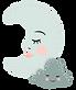 Bébés et confidences - pictos- demie l