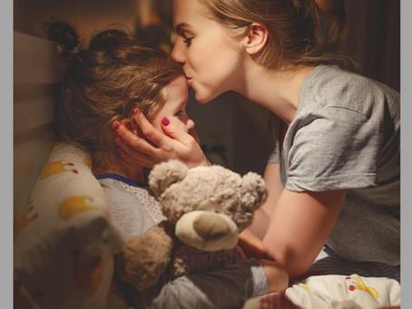 Pourquoi est-ce important de coucher son enfant tôt ?