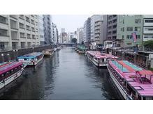 ☆浅草橋☆