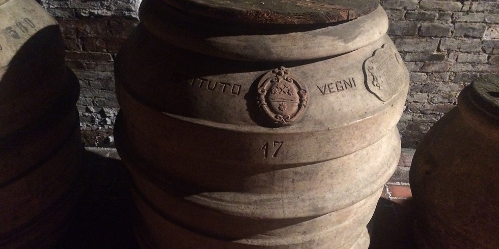 Italian Wine Scholar Unit 2