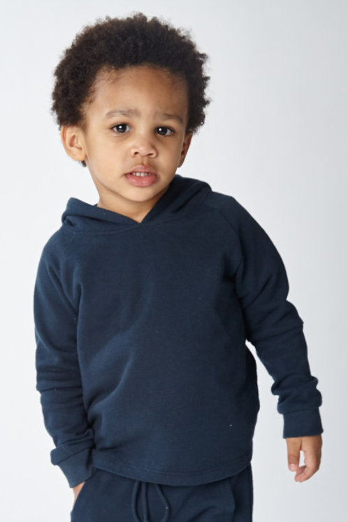 Jack & Jill Pullover Hoodie for Him