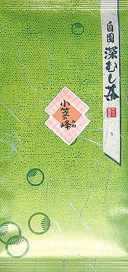 NO.11 小笠の峰