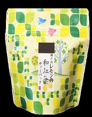 和紅茶 瀬戸内レモン