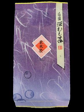 NO.31 玄米茶