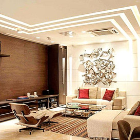 Penthouse - renovation