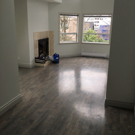 apartment - full renovation
