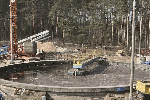 Avaliação e segurança de barragem de rejeitos