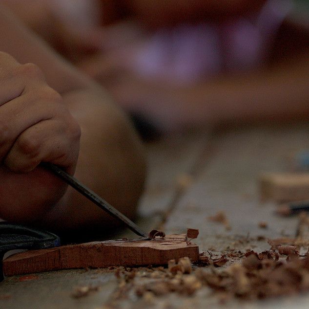 Jewelry Carving