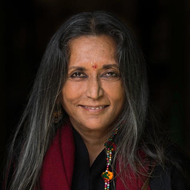 Film Director Deepa Mehta