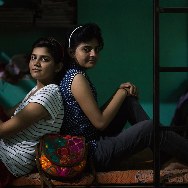 Sambhali Trust Girls' Boarding House