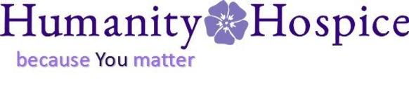 Humanity Hospice logo