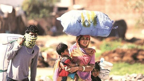 The threat of Future on Migrant Workers and Their Children