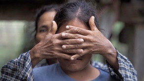 Child Trafficking: A Problem Worsened by COVID-19