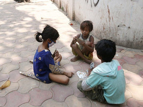 The Predicament of Ignored Street Children during Covid-19