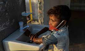 Street Children in India during Covid-19: A Neglected Derelict