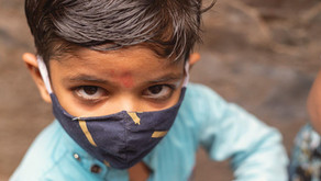 COVID-19 Vaccines for Children in India: Legal Perspective