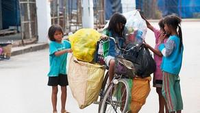 Street Children during Covid-19