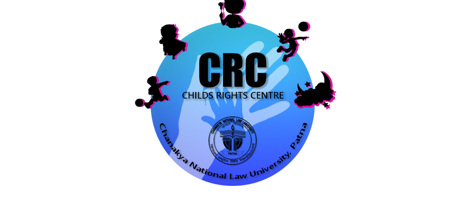 Call for Blogs: Child Rights Centre, CNLU Patna (Submit by 20th February, 2021)