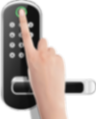Sifely Smart Lock - Latch Features