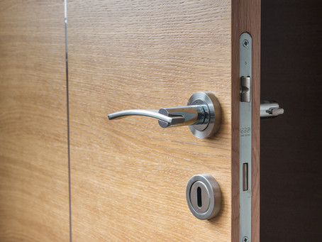 Key Card Door Lock | Fob Door Lock | Sifely Smart Lock
