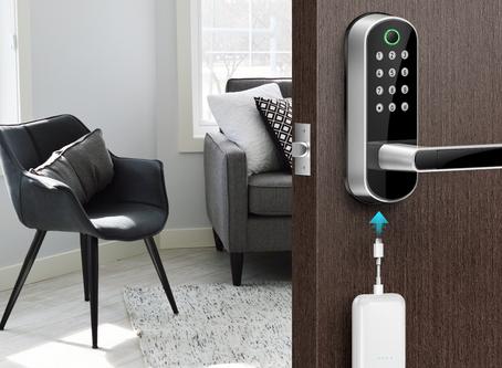 Airbnb Smart Lock | Airbnb Rental | Sifely Smart Lock