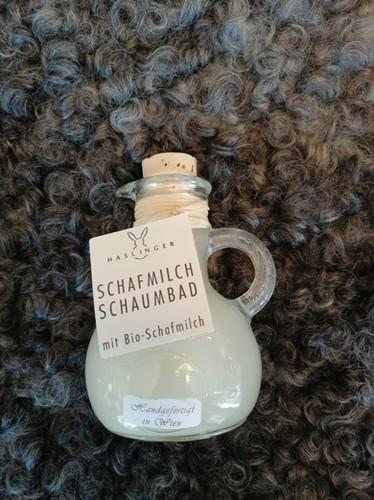 Schaumbad 100 ml
