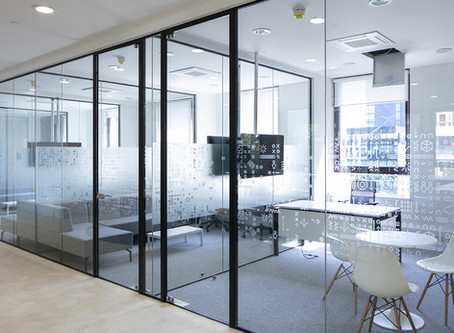Part 2: Glass Partitions Cost Guide - Installation Costs