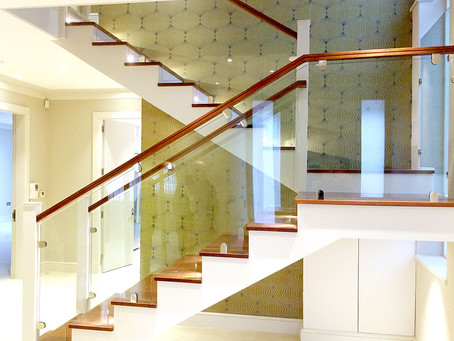 Glass balustrades - 3 things you should consider