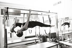 Joe's Gym at Grasshopper Pilates of Boise