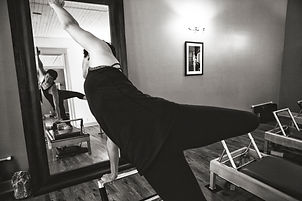 Private Pilates Sessions at Grasshopper Pilates of Boise