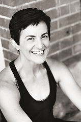 Carrie Shanafelt, Owner/Instructor at Grasshopper Pilates of Boise