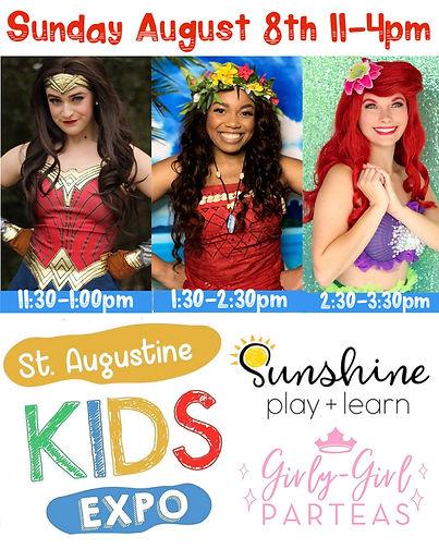 Kids Expo Princesses.jpg