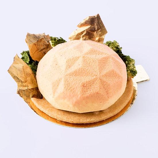 Mangó-Fehércsoki-Karamell