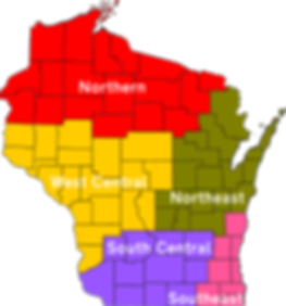 220px-Map_of_Wisconsin_AllRegionsDNR-Hig