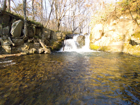 誰でも行ける手軽な撮影場所。「大滝」を写真と動画で紹介。 #八幡平市 #大滝 #滝の風景 #癒し