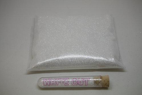 White Out, 8 oz Bag